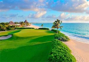 El Camaleon Mayakoba Golf Club – Mexico
