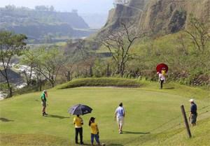 Himalayan Golf Club – Nepal
